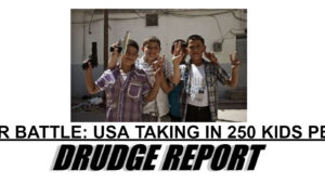 Drudge_child_immigration_story