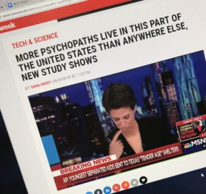 FakeNews-RachelMaddow-FingeredLip