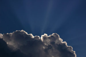 DarkCloudSilverLiningwith Rays-Free