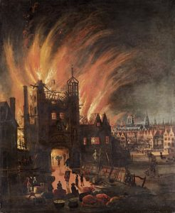 394px-The_Great_Fire_of_London,_with_Ludgate_and_Old_St._Paul's