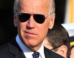 Joe Biden? What is the Matrix.