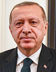 President Erdogan of Turkey.