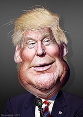 171px-Donald_Trump-_Caricature-looking slyly rightSRC-DonkeyHotey cc