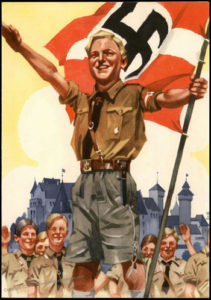 HitlerYouthPoster